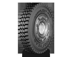 Armor Max Pro Grade MSD DuraSeal Tires