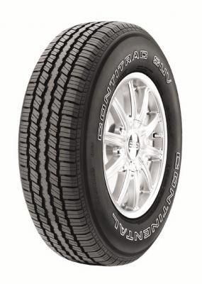 ContiTrac SUV Tires